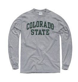 SPORT GREY CO ST ARCH LS TEE