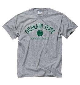 x Colorado State Basketball Tee