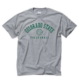 Colorado State Volleyball Tee