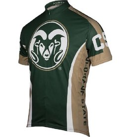 CSU RAMS BIKE JERSEY