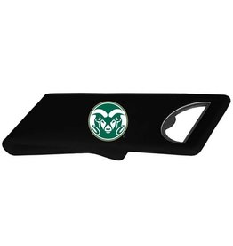 BOTTLE POPPERS INC RAM LOGO SPEED CLIP BOTTLE OPENER