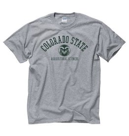 COLO STATE AG SCIENCES TEE