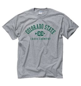 Colorado State Cross Country Tee