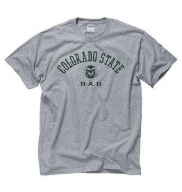 NEW AGENDA Colorado State Dad Tee