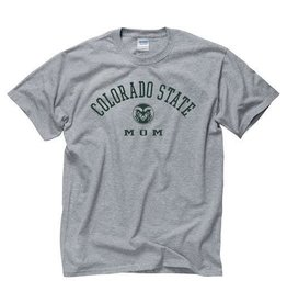Colorado State Mom Tee