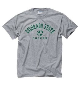 NEW AGENDA Colorado State Soccer Tee