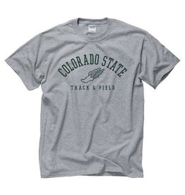 NEW AGENDA Colorado State Track and Field Tee