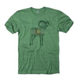 NEW AGENDA St of COLO RAM TEE