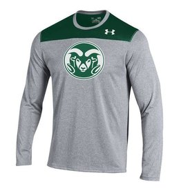 UNDER ARMOUR X UA BIG RAM HEAD LS TECH TEE
