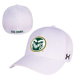 UNDER ARMOUR UA RENEGADE RAM LOGO HAT