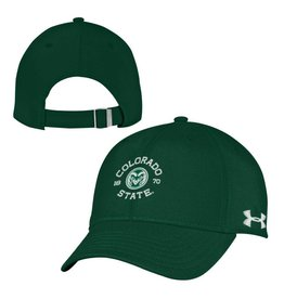 UNDER ARMOUR LADIES UA RENEGADE COLO STATE HAT