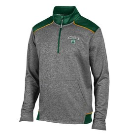 CHAMPION CUSTOM PRODUCTS CSU UNLIMITED FLEECE 1/4 ZIP