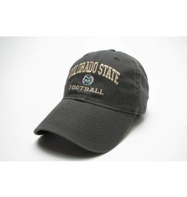 LEGACY ATHLETIC APPAREL COLORADO STATE SPORT HATS