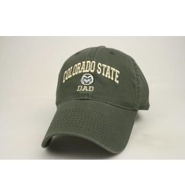 COLO ST DAD HAT- LEGACY