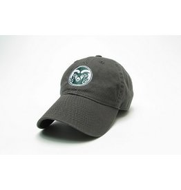 LEGACY ATHLETIC APPAREL RAMS MASCOT EZA HATS