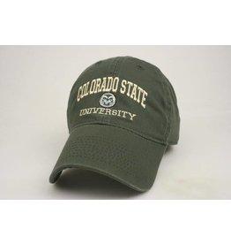 COLO ST UNIVERSITY HAT- LEGACY