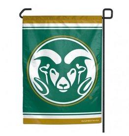 """11""""x15"""" Colorado State Garden Flag"""