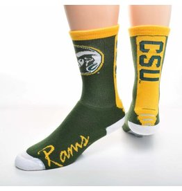 FOR BARE FEET COLORADO STATE JUMP KEY SCRIPT SOCK