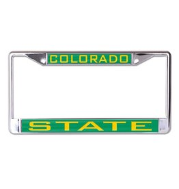 Colorado State  License Plate Frame