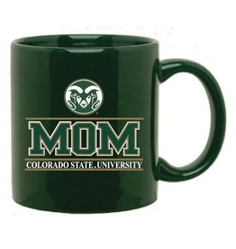 RFSJ INC MOM GREEN COLO STATE MUG