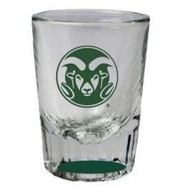 RFSJ INC 2 OZ RAM SHOT GLASS