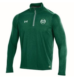 UNDER ARMOUR UA RAM LOGO THREADBORNE 1/4 ZIP