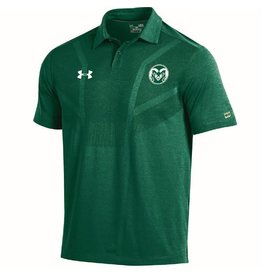 UNDER ARMOUR UA RAM LOGO TOUR POLO