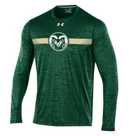 UNDER ARMOUR X YTH UA RAM TRAINING LS TEE