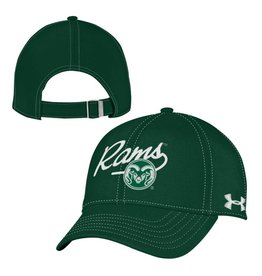UNDER ARMOUR LADIES UA CSU RAMS RENEGADE HAT