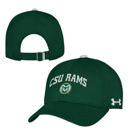 UNDER ARMOUR LADIES UA RAM LOGO BLITZING  HAT