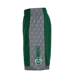 UNDER ARMOUR YTH UA COLO ST ISOLATION MESH SHORT