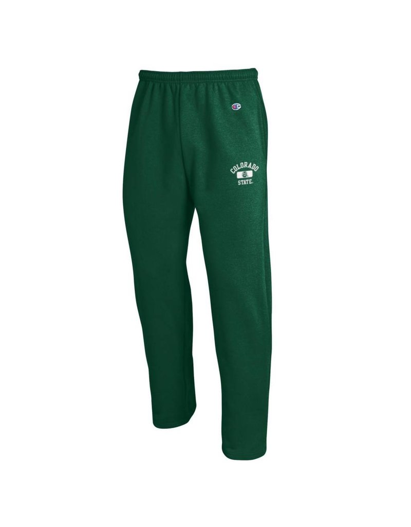 CHAMPION CUSTOM PRODUCTS COLORADO STATE CHAMPION OPEN BOTTOM PANT