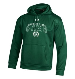 UNDER ARMOUR UA COLO ST RAMS STORM HOOD
