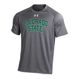 UNDER ARMOUR CSU RAMS UA TECH TEE