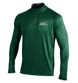UNDER ARMOUR UA TECH COLO ST RAM 1/4 ZIP LS