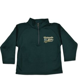 COLLEGE KIDS COLO STATE RAMS 1/4 ZIP