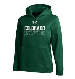 UNDER ARMOUR YTH UA COLO ST HOODY