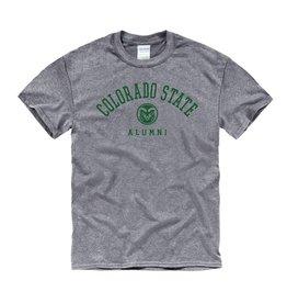 Colorado State Alumni Tee