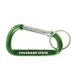 COLO ST CARABINER KEY CHAIN