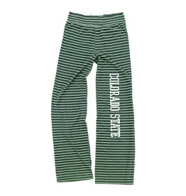 BOXER CRAFT LADIES COLO ST MARGO STRIPE PANT