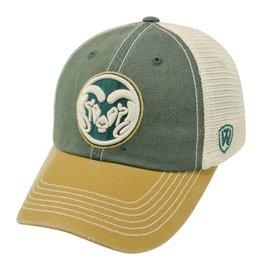 RAM LOGO OFFROAD HAT