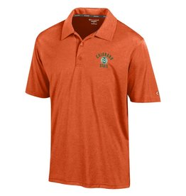 CHAMPION CUSTOM PRODUCTS HEATHERED COLO ST POLO