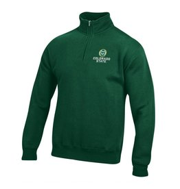 GEAR FOR SPORTS COL ST RAM BIG COTTON 1/4 ZIP
