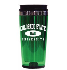 Dad Travel Tumbler