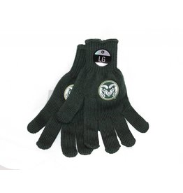 CSU TAILGATE KNIT GLOVES