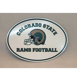COLORADO STATE FOOTBALL MAGNET
