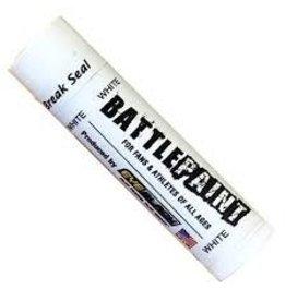 BATTLE PAINT- FACE PAINT- WHITE