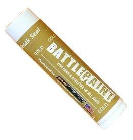 BATTLE PAINT- FACE PAINT- OLD GOLD