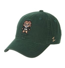 ZEPHYR COLORADO ST SHIBUYA WASHED ADJ HAT