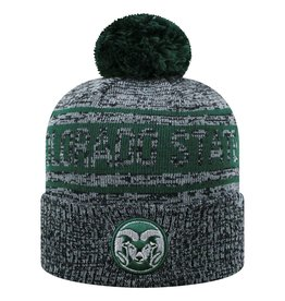 COLO ST RAMS SOCKIT TO ME BEANIE